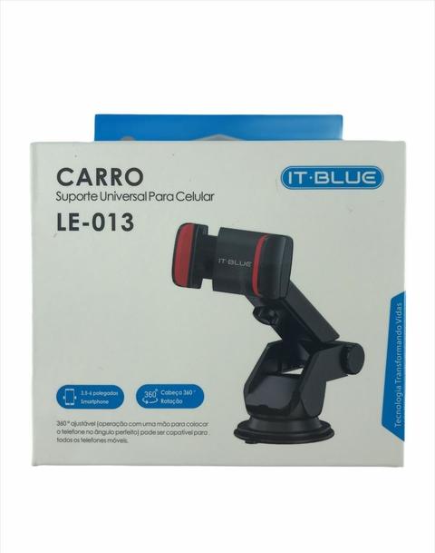 Suporte para Celular Veicular Universal Le-013