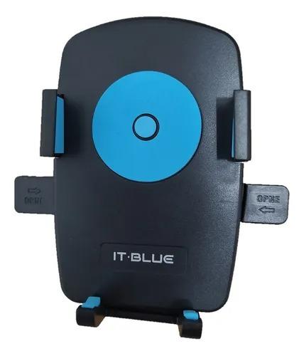 Suporte Universal Para Celular Trava Automática Le-028