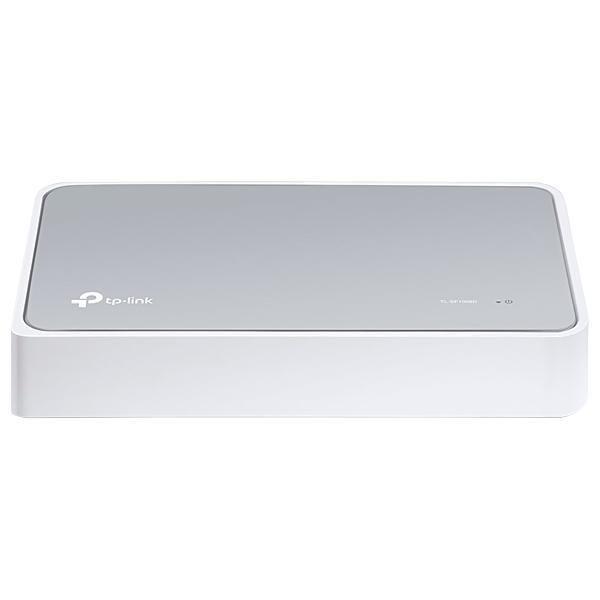 Switch De Rede 8 portas 10/100mbps TL-sf1008D