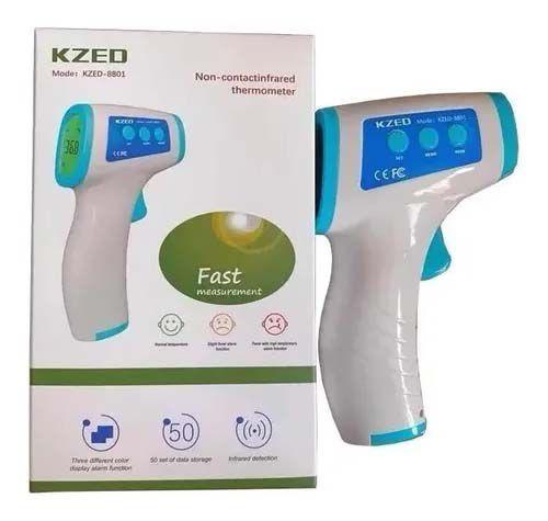 Termômetro Digital Corporal Infravermelho KZED-8801 - KZED