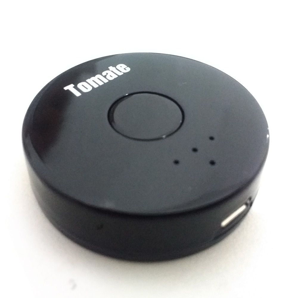 Transmissor Bluetooth V.4.0 MTB-803 - Tomate