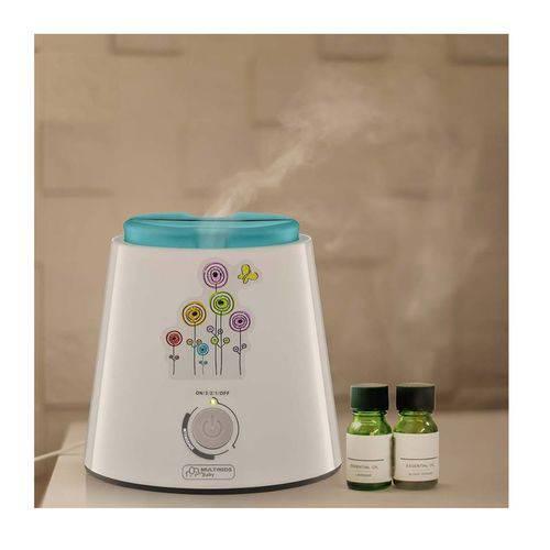 Umidificador e Aromatizador De Ar 1,6 Litros - Aroma Care
