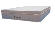Colchão Dubai Molas Pocket Super King 1,93 x 2,03 x 25 cm
