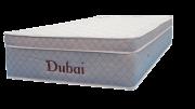 Colchão Dubai Convencional casal King Size 1,63 x 2,03 x 25 cm