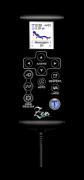 kit completo do sistema de Vibro Massagem com Enetrgia Quantica E Timer (Controle cabos e  8 motores incluso servicos de montagem) Nao esta incluso o frete de remocao do colchao ate a Teramag