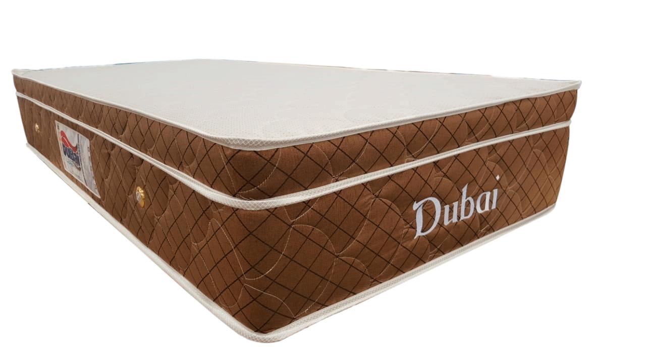 DUBAI King Size 1,63 x 2,03 x 25 cm