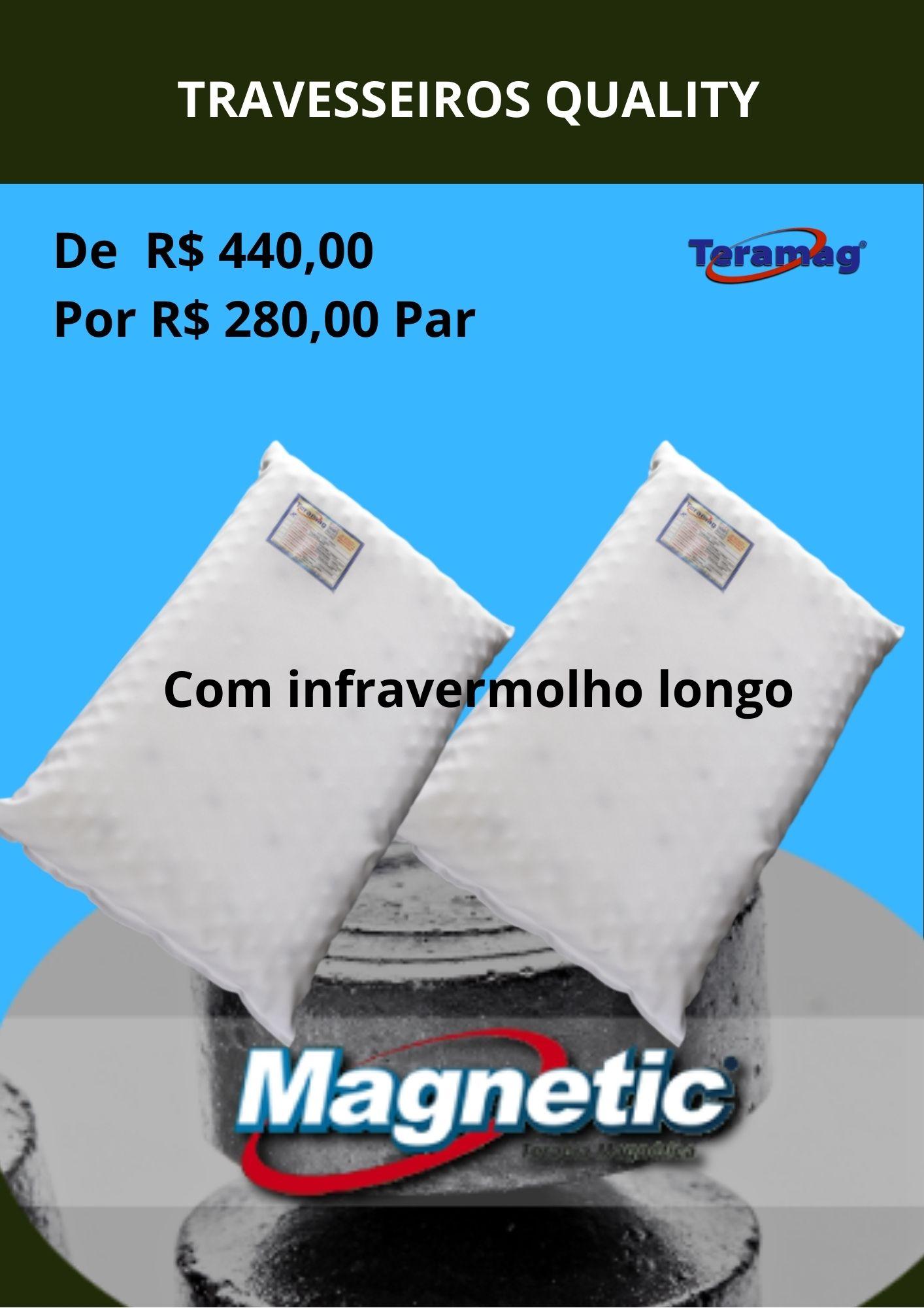 Travesseiros Promocionais limitado