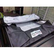Bag De Teto King 4x4 - Reforçada - (1.15m X 90cm X 30cm)