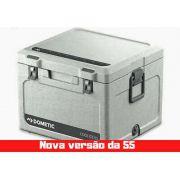 Caixa Térmica Frigorifica | Dometic WCI 55 | 55 Litros | Robusta | Reforçada | Militar