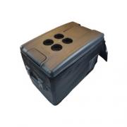 Capa De Proteção P/ Geladeira Resfriar 31 Litros King 4x4