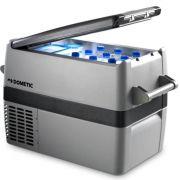 Geladeira e Freezer de Compressão Portátil - Dometic CF 40 - 37 Litros - Até -18ºC