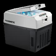Geladeira Portátil TropiCool | Dometic TCX 35 | 33 Litros | Até -30ºC da Temperatura Ambiente | Termo-Elétrica