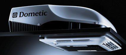 Ar Condicionado Dometic Fresh Jet 2200  | Quente/Frio - 7.500 Btus
