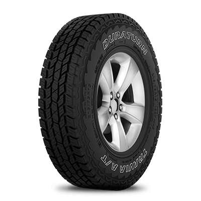 at Pneu Duraturn  LT225/75R16