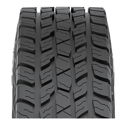 at Pneu Duraturn  LT235/80R17