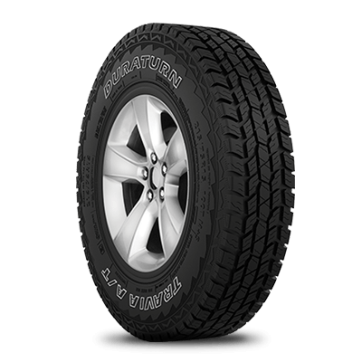 at Pneu Duraturn  LT265/70R17