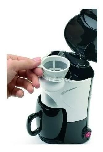 Cafeteira Portatil Dometic Waeco MC-01 - 150ml  24 Volts