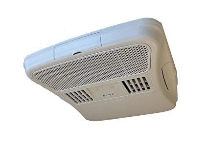 Caixa de Distribuição Ar Condicionado Dometic Dutado