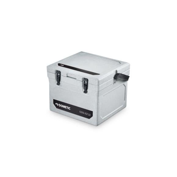 Caixa Térmica Frigorifica   Dometic WCI 22   22 Litros   Robusta   Reforçada   Militar
