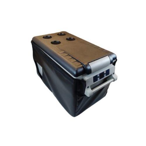 Capa de Proteção para Geladeira Dreiha CBX 35 Litros -