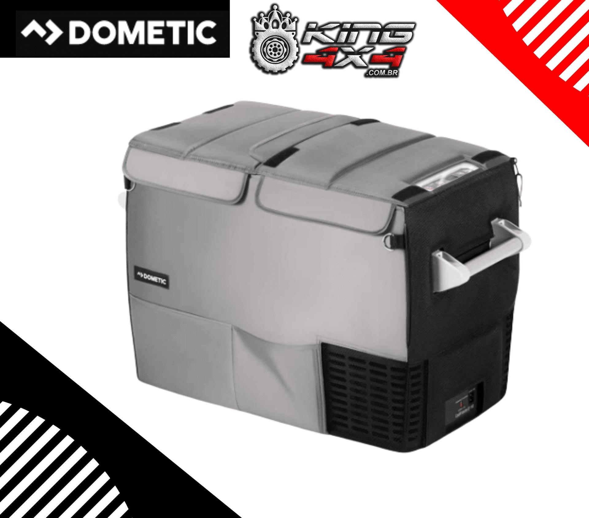 Capa para geladeira portátil CFX50 Dometic