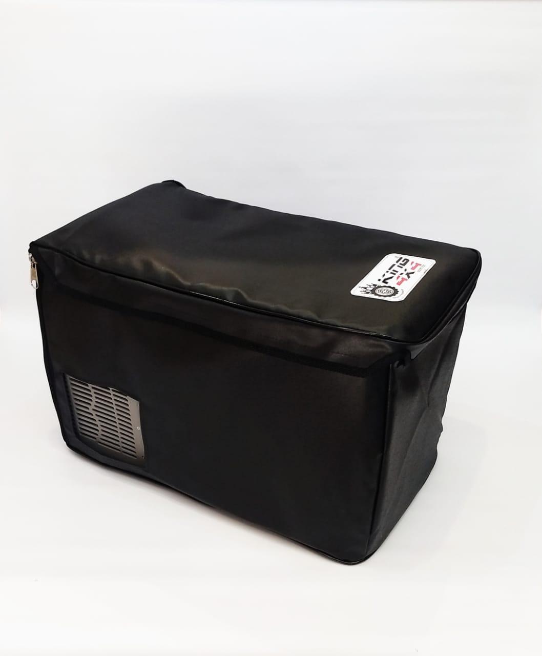Capa Protetora Geladeira Portátil Elber CAB 31 King 4x4