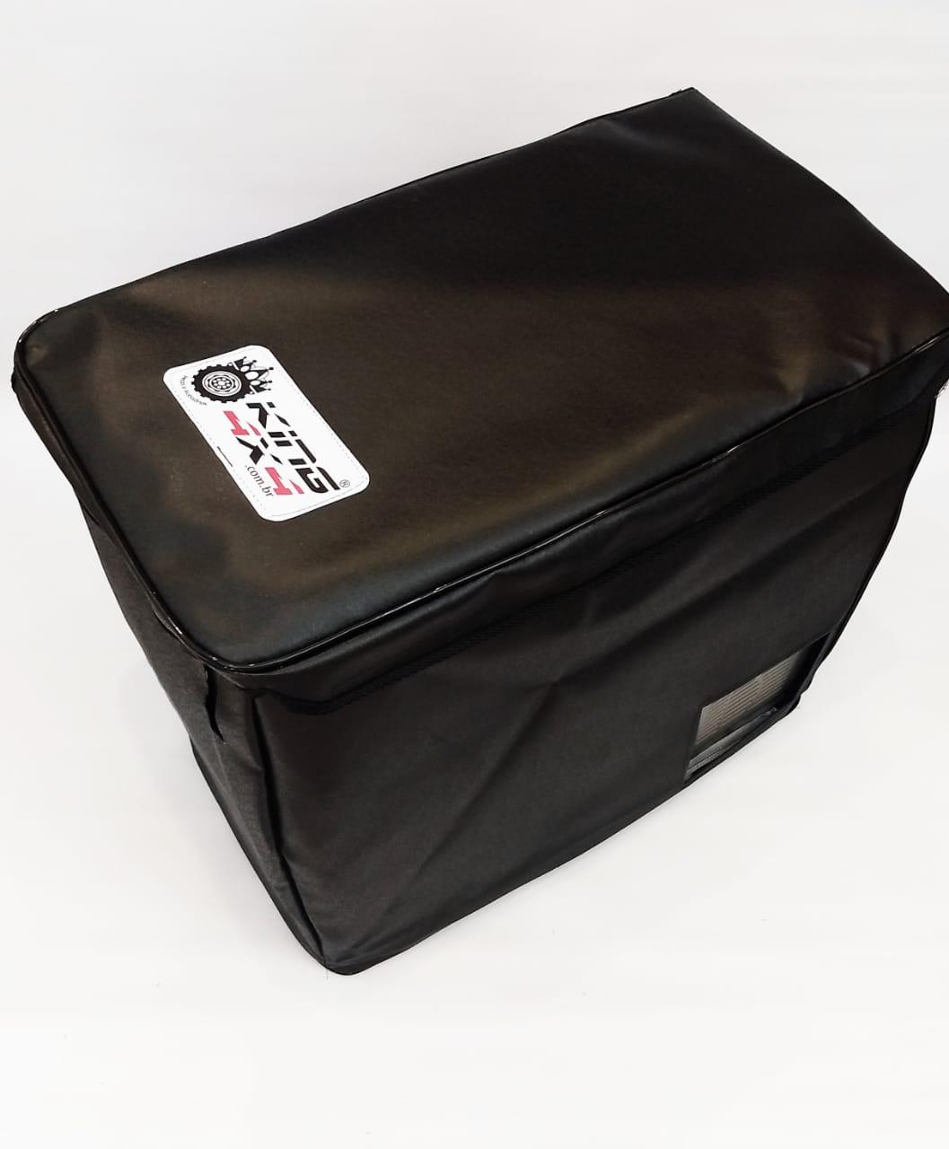 Capa Protetora Geladeira Portátil Elber CAB 51 King 4x4