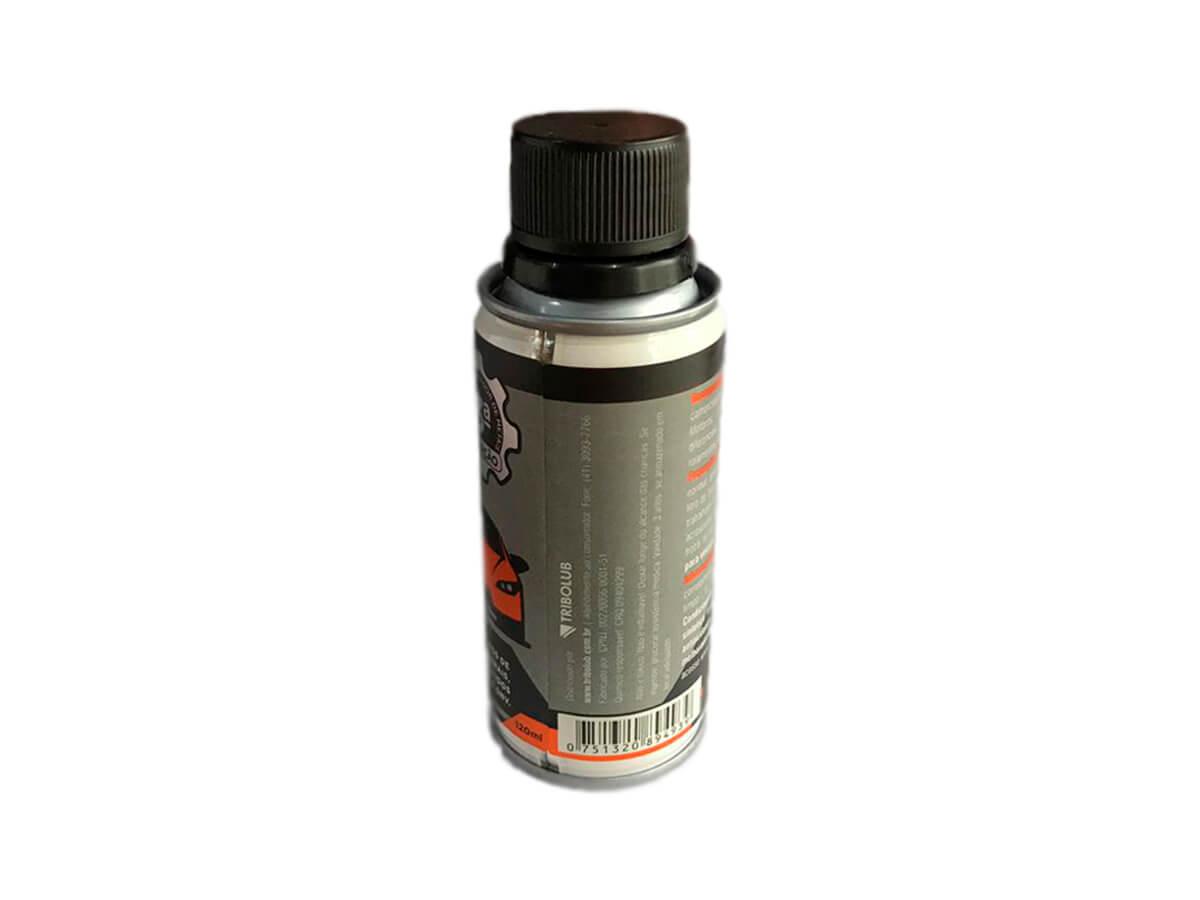 Condicionador de Metais Nano AUTO - 3ª Geração - 120ml