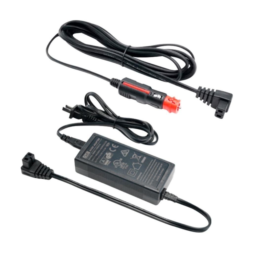 Geladeira Portátil Automotiva Dreiha CBX 25 Litros - 12/24V e 110/220V