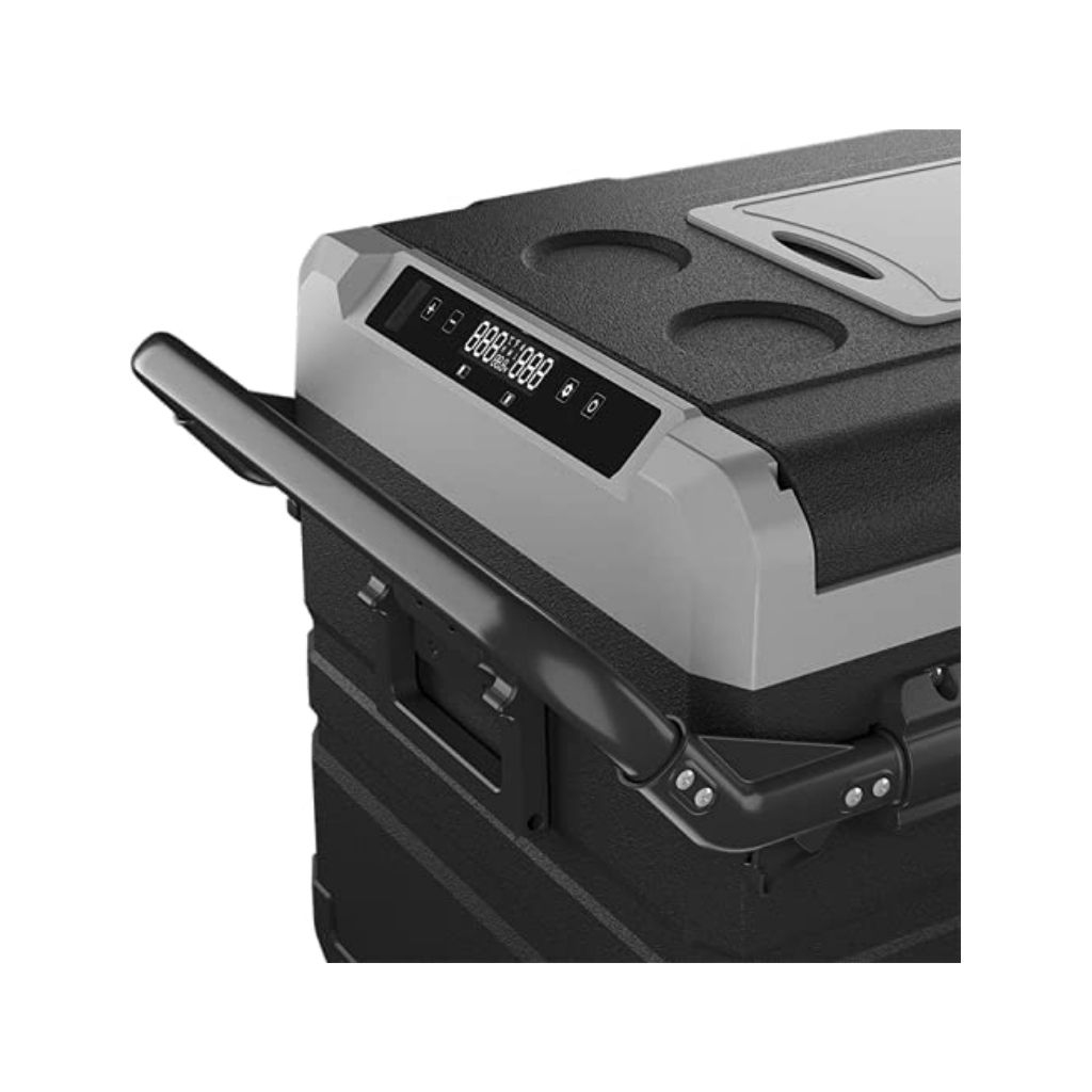 Geladeira Portátil Automotiva Dreiha CBX 45 LR 45 Litros - 12/24V e 110/220V