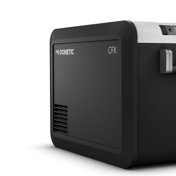 Geladeira e freezer Dometic CFX3 35 - 12/24V e 110/220V