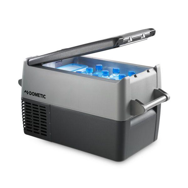 Geladeira e Freezer Portátil Coolfreeze   Dometic CF 35   31 Litros   Até -18ºC   Compressor