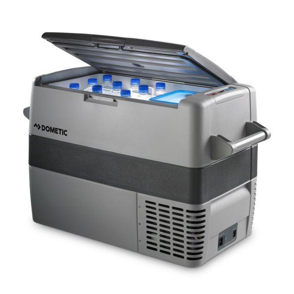 Geladeira e Freezer  Portátil Coolfreeze | Dometic CF 50 | 49 Litros | Até -18ºC | Compressor