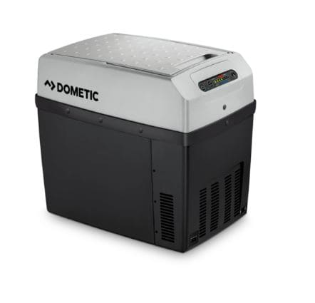 Geladeira Portátil TropiCool   Dometic TCX 21   14 Litros   Até -30ºC da Temperatura Ambiente   Termo-Elétrica