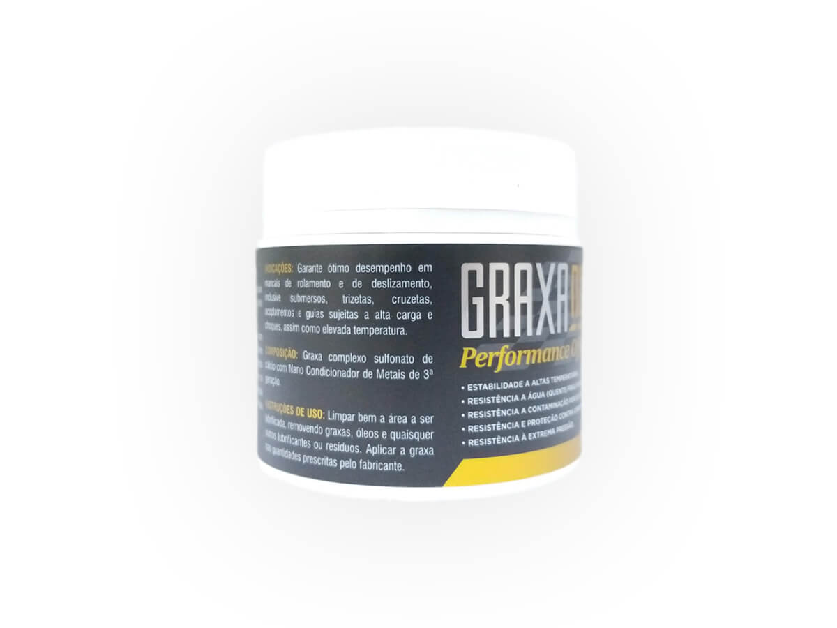 Graxa Nano Performance OFF-ROAD - 500g