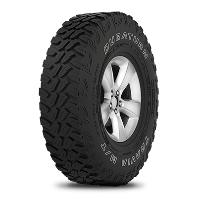mt Pneu Duraturn  LT265/75R16