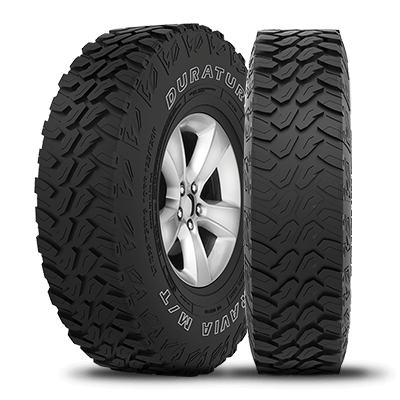 mt Pneu Duraturn  LT285/75R16