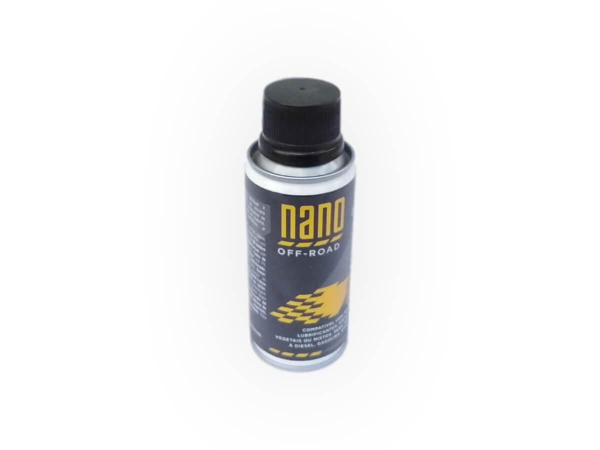 Nano OFF-ROAD - 3ª Geração - 120ml