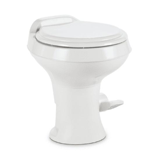 Vaso Sanitário Dometic 300 - Perfil Alto Pedal