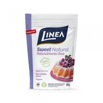 Adoçante Sweet Natural Em Pó (300g) - Linea