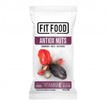 Antiox Nuts (30g) - Fit Food
