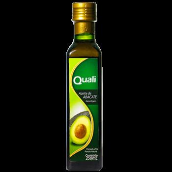Azeite de Abacate Extra Virgem (250ml) - QualiCoco