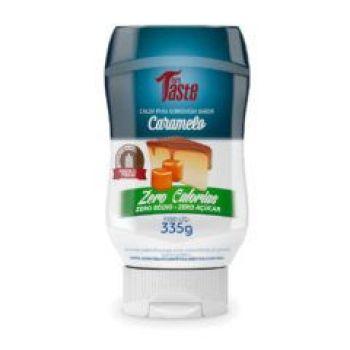 Calda Zero Caramelo - Mrs Taste 335g