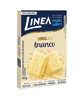 Chocolate Branco (30g) - Linea