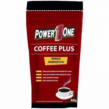 Coffee Plus  (60g) - Power1one