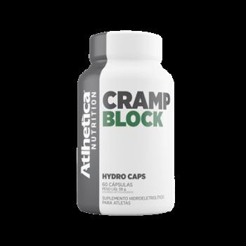 CRAMP BLOCK (BLOQUEADOR DE CAIMBRAS) - Atlhetica Nutrition