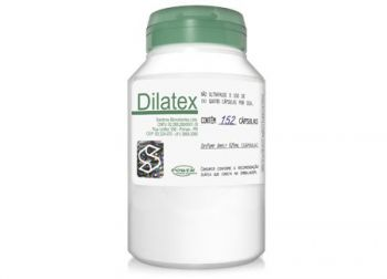 Dilatex (152 Cápsulas) - Power Supplements