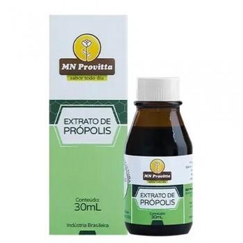 Extrato de Própolis (30 ml) - MN Própolis