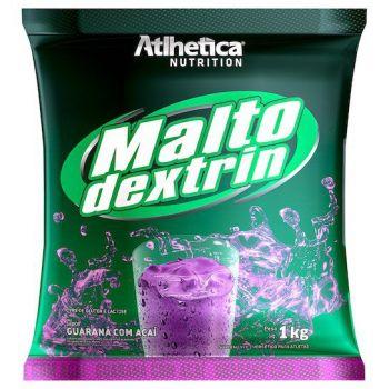 Maltodextrina - Guaraná com Açaí 1KG