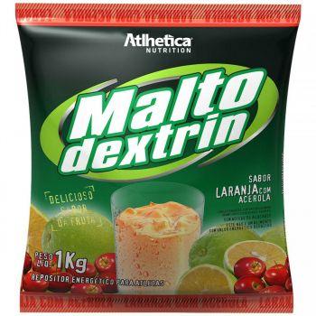 Maltodextrina - Laranja com Acerola 1KG